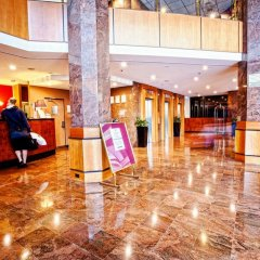 Metro Hotel Marlow Sydney Central интерьер отеля фото 2