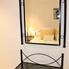 Отель Apartamento Sol del Mar Mediterraneo Фуэнхирола удобства в номере фото 2