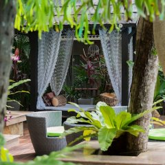 Отель Aonang Princeville Villa Resort and Spa фото 16
