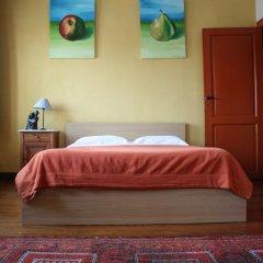 Отель B&B Lappersfort комната для гостей