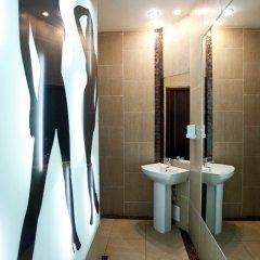 Гостиница Инсайд-Транзит ванная фото 5