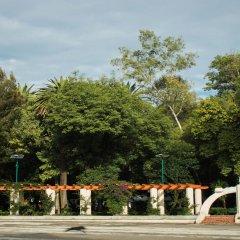 Отель Parque Mexico Мехико помещение для мероприятий