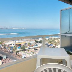 Hotel Pyr Fuengirola балкон