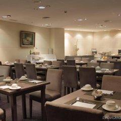 Отель Holiday Inn Madrid - Pirámides
