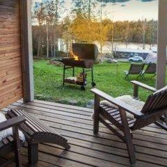 Отель Villa Rajala Финляндия, Иматра - 1 отзыв об отеле, цены и фото номеров - забронировать отель Villa Rajala онлайн