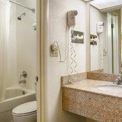 Gangxin Business Hotel ванная