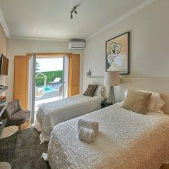 Отель Torel Cliff Surf & Golf комната для гостей фото 2