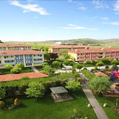 Basaranlar Thermal Hotel Газлигёль фото 6