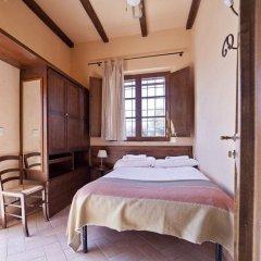 Отель Fattoria Voltrona Италия, Сан-Джиминьяно - отзывы, цены и фото номеров - забронировать отель Fattoria Voltrona онлайн комната для гостей
