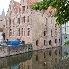 Отель Ter Brughe Бельгия, Брюгге - 5 отзывов об отеле, цены и фото номеров - забронировать отель Ter Brughe онлайн фото 5