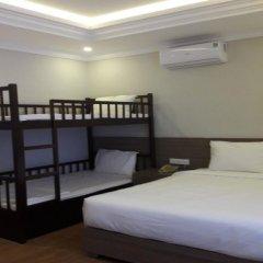 Yen Indochine Hotel Нячанг комната для гостей фото 2