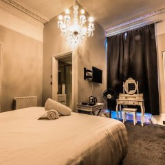 Westbourne Hotel and Spa спа