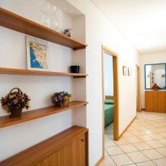 Hotel La Toscana Ареццо удобства в номере фото 2