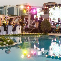 Отель Excelsior Hotel & Spa Baku Азербайджан, Баку - 7 отзывов об отеле, цены и фото номеров - забронировать отель Excelsior Hotel & Spa Baku онлайн фото 14