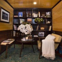 Отель Hera Cruises удобства в номере фото 2