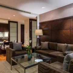 Отель Emporium Suites by Chatrium 5* Люкс фото 22