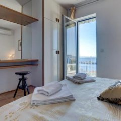 Отель Sun Rose Apartments Черногория, Свети-Стефан - отзывы, цены и фото номеров - забронировать отель Sun Rose Apartments онлайн фото 2