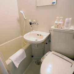 Отель Sakura Ikebukuro Токио ванная фото 2