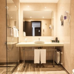Hotel Orlovetz ванная фото 2
