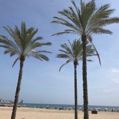 Hotel Imperial III пляж фото 2
