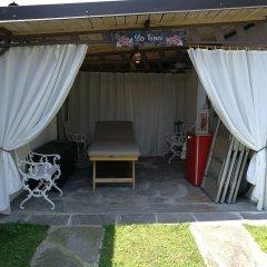 Апартаменты Villa DaVinci - Garden Apartment Вербания фото 13