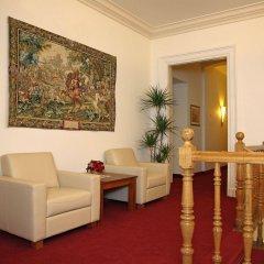 Fortuna Hotel Краков интерьер отеля фото 2