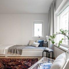 Отель Roost Jääkärinkatu 8 Финляндия, Хельсинки - отзывы, цены и фото номеров - забронировать отель Roost Jääkärinkatu 8 онлайн фото 3