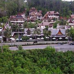 Отель Baan Yin Dee Boutique Resort фото 14