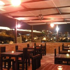 Arab Tower Hotel гостиничный бар