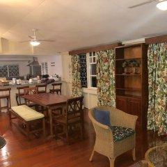 Отель The Denison Cottage Фиджи, Вити-Леву - отзывы, цены и фото номеров - забронировать отель The Denison Cottage онлайн фото 4