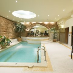 The Hotel Narutis бассейн фото 3