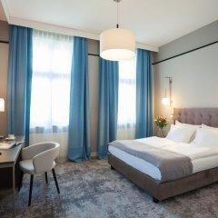 Отель UNICUS Краков комната для гостей фото 5
