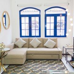 Апартаменты Rossio Penthouse Three-Bedroom Apartment w/ River View and Parking - b комната для гостей фото 4