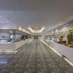 Royal Taj Mahal Hotel Турция, Чолакли - 1 отзыв об отеле, цены и фото номеров - забронировать отель Royal Taj Mahal Hotel онлайн питание