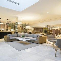 Отель Melia Sevilla гостиничный бар