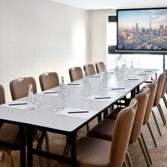 Movenpick Hotel Apartments Downtown Dubai Дубай помещение для мероприятий фото 2