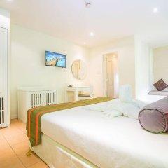 Отель Tuana The Phulin Resort комната для гостей