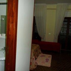 Отель Astoria Pompei Италия, Помпеи - отзывы, цены и фото номеров - забронировать отель Astoria Pompei онлайн ванная фото 2