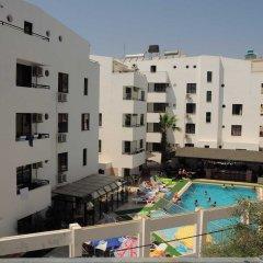 Апарт- Tuntas Suites Altinkum Турция, Алтинкум - отзывы, цены и фото номеров - забронировать отель Апарт-Отель Tuntas Suites Altinkum онлайн фото 2