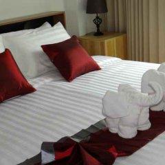 Отель Infinity Holiday Inn Бангкок комната для гостей фото 5