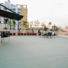 Suryaa Villa - A City Centre Hotel фото 6