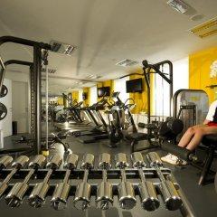 Best Western Premier Hotel Slon фитнесс-зал фото 2