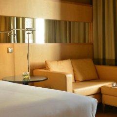 Отель Pestana Palacio Do Freixo Pousada And National Monument Порту комната для гостей фото 2