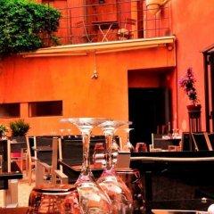 Отель la Tour Rose Франция, Лион - отзывы, цены и фото номеров - забронировать отель la Tour Rose онлайн питание фото 2