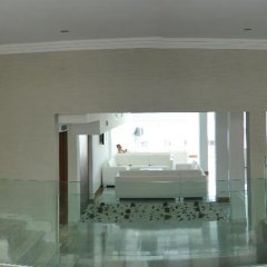 Hotel Nautico Ebeso интерьер отеля фото 3