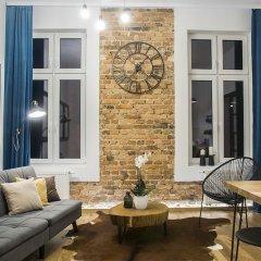 Отель Smart Aps Apartamenty Mikolowska9 интерьер отеля фото 2