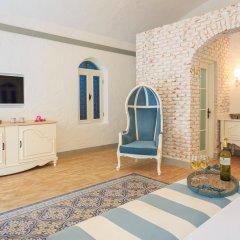 Отель Flamingo Португалия, Лиссабон - 6 отзывов об отеле, цены и фото номеров - забронировать отель Flamingo онлайн комната для гостей фото 2
