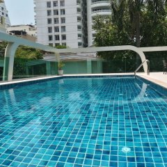 Отель Le Tada Residence Бангкок бассейн фото 2