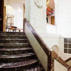 Отель Antwerp 64 Антверпен интерьер отеля фото 3