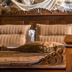 Отель Balsamico Traditional Suites
